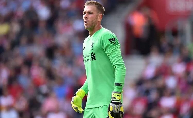 Liverpool suýt nếm trái đắng vì sai lầm nghiêm trọng của Adrian. Ảnh: Reuters.
