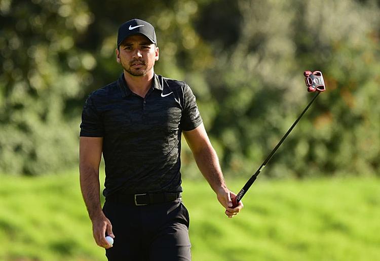 Jason Day trải qua 15 tháng không danh hiệu và mất vé chính thức dự Presidents Cup. Ảnh: Golf Digest.