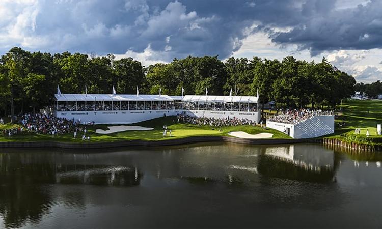 Trước BMW Championship 2019, Medinah từng được xem là một sân đấu vào diện khó khăn cho các golfer.
