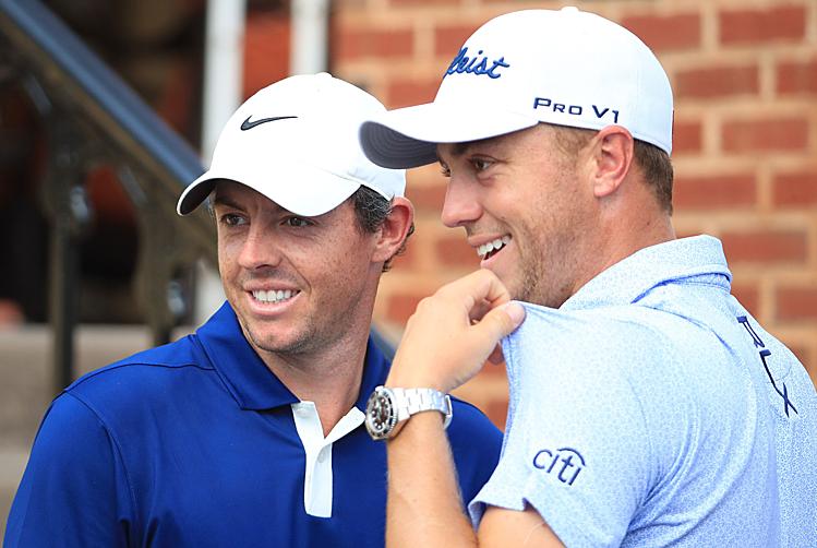 Cuộc đua vô địch Tour Championship cũng là cuộc chiến tiền thưởng hấp dẫn nhất trong năm của làng golf. Ảnh: Golf Digest.