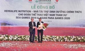 Thưởng 'nóng' cho 20 VĐV đầu tiên đạt huy chương vàng SEA Games, ASEAN Para Games Sea Games 2019 - VnExpress