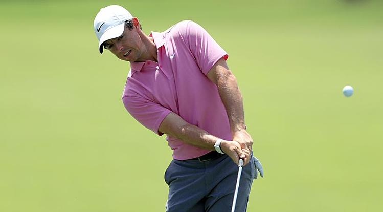 McIlroy cho rằng các golfer sẽ chiến đấu ở FedEx Cup vì niềm tự hào chứ không phải khoản thưởng kỷ lục. Ảnh: Supersport.