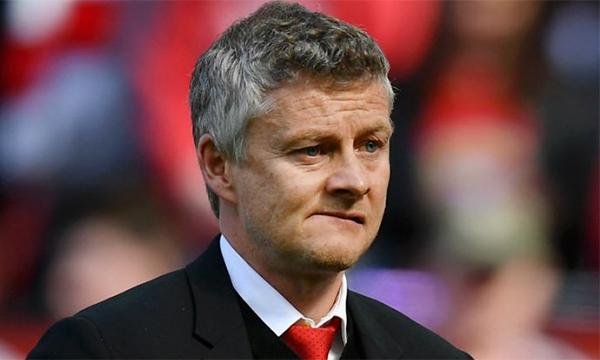 Solskjaer tin rằng Man Utd cần thêm một chút may mắn để ghi bàn và thắng trận.
