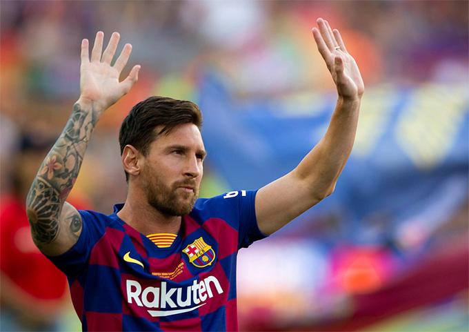 Dàn sao đang chờ thi đấu ở La Liga 2019-2020