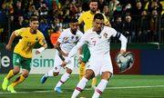 Lithuania 1-5 Bồ Đào Nha