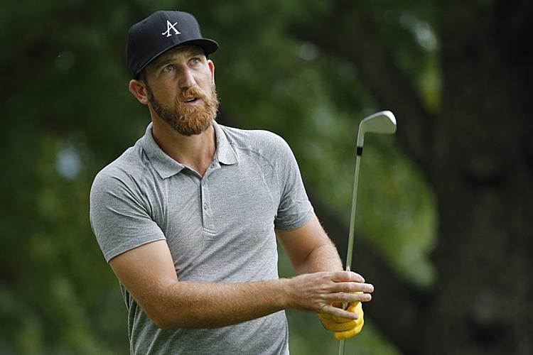 Chappell là người thứ hai birdie chín hố liên tiếp trong lịch sử PGA Tour. Ảnh: AP.