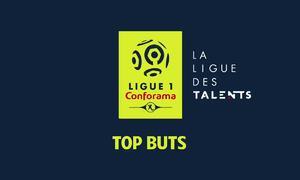 Top 5 bàn thắng vòng 5 Ligue 1