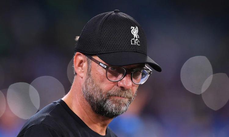 Klopp tin rằng Liverpool đã đạt kết quả tốt hơn, nếu biết chắt chiu các cơ hội. Ảnh: LaPresse.