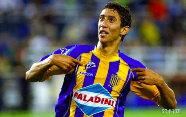 Rosario là bệ phóng đưa Di Maria sang châu Âu và lên tuyển Olympic Argentina dự Thế vận hội 2008 tại Bắc Kinh.