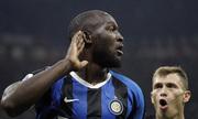 Lukaku giúp Inter đòi lại đỉnh bảng Serie A