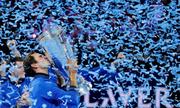 Châu Âu lập hattrick vô địch Laver Cup