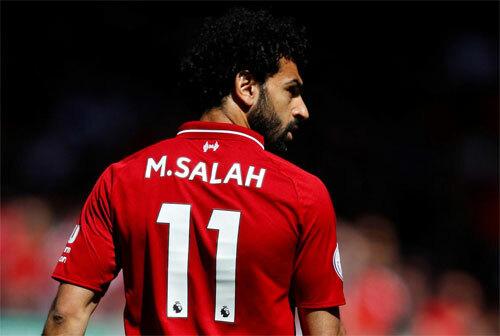 Salah mất hai phiếu từ quê nhà do lỗi kỹ thuật.