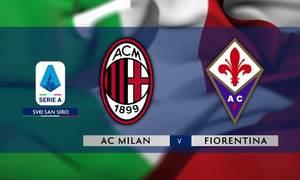 AC Milan 1-3 Fiorentina