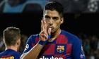Suarez: 'Tôi không bao giờ bỏ cuộc'
