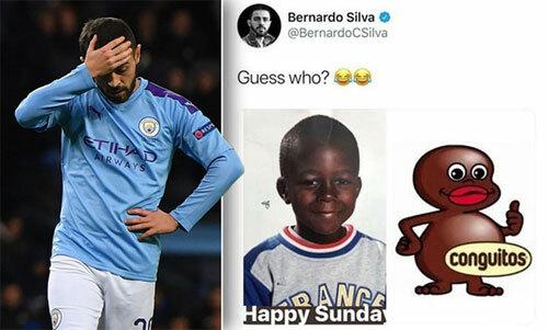 Trò đùa tai hại của Silva.