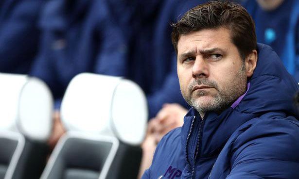 Tottenham của Pochettino đã thủng lưới 10 bàn trong hai trận gần nhất. Ảnh: PA.
