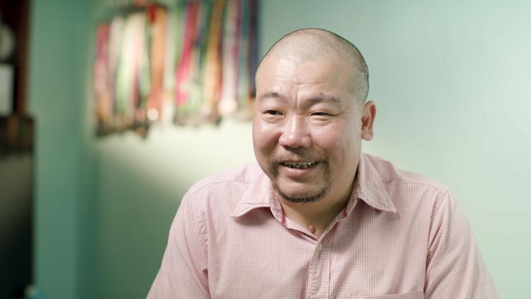 Lâm Sắt trở thành nhân vật truyền cảm hứng cho trẻ em.