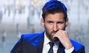 Messi từng muốn chia tay Barca vì bê bối thuế
