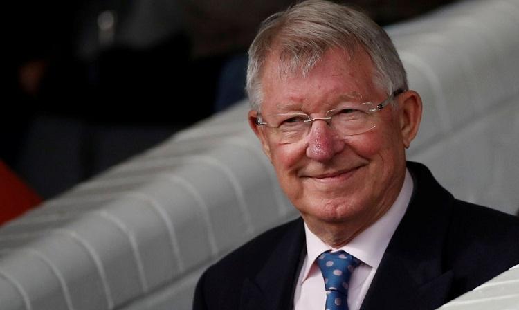 Ferguson bị buộc tội nhận hối lộ để dàn xếp kết quả trận đấu của Man Utd. Ảnh: Reuters.