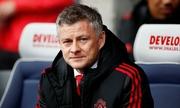 Solskjaer: 'Tôi hài lòng với tiến độ của Man Utd'