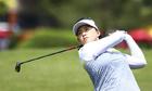 Nữ golfer Nhật Bản và Hàn Quốc chia sẻ đỉnh bảng Buick LPGA