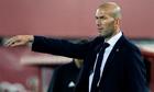 Zidane: 'Real không có lý do để bào chữa cho thất bại'