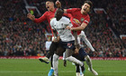 Man Utd buộc Liverpool lần đầu mất điểm