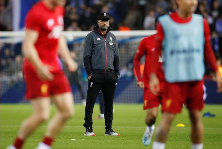 Klopp không hài lòng dù Liverpool thắng đậm