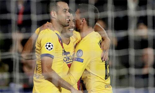 Số bàn do đối thủ ghi hộ tăng mạnh dưới thời HLV Valverde. Ảnh: Reuters