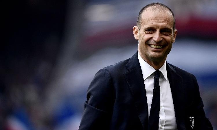 Allegri có thể thay Kovac dẫn dắt Bayern. Ảnh: Reuters.