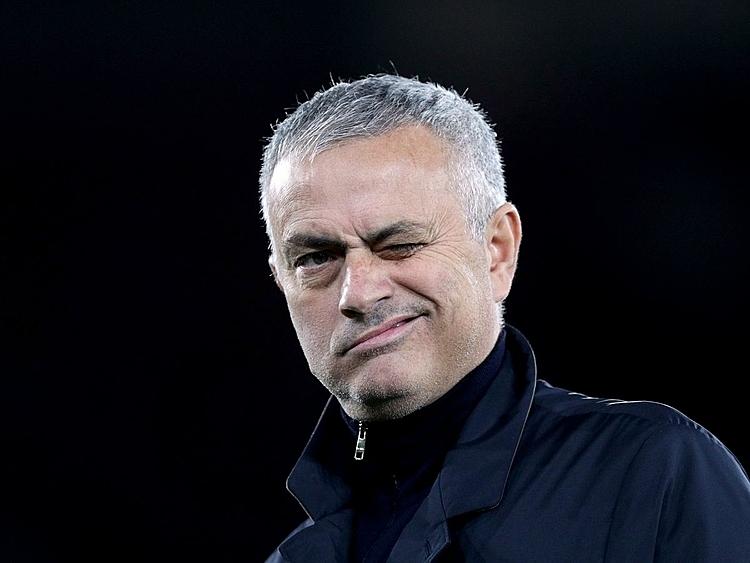 Mourinho từng rất quan tâm đến Bayern và nước Đức. Ảnh: PA.