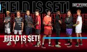 Tám tay vợt dự Next Gen ATP Finals 2019