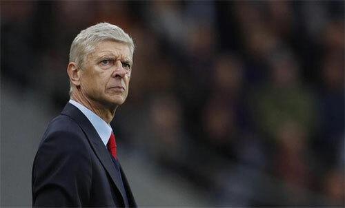 Wenger không còn được chào đóntại châu Âu. Ảnh: Reuters
