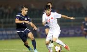 U19 Việt Nam – U19 Nhật Bản: Quyết chiến ngôi đầu