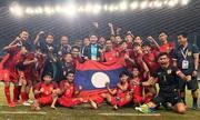 Lào đi tiếp, Thái Lan bị loại ở giải U19 châu Á