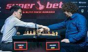 Quang Liêm xếp thứ tư chung cuộc ở Romania Grand Tour