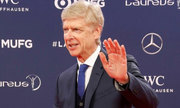 Wenger đầu quân cho FIFA
