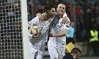 Ronaldo giúp Bồ Đào Nha giành vé dự Euro 2020