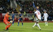 Kosovo 0-4 Anh