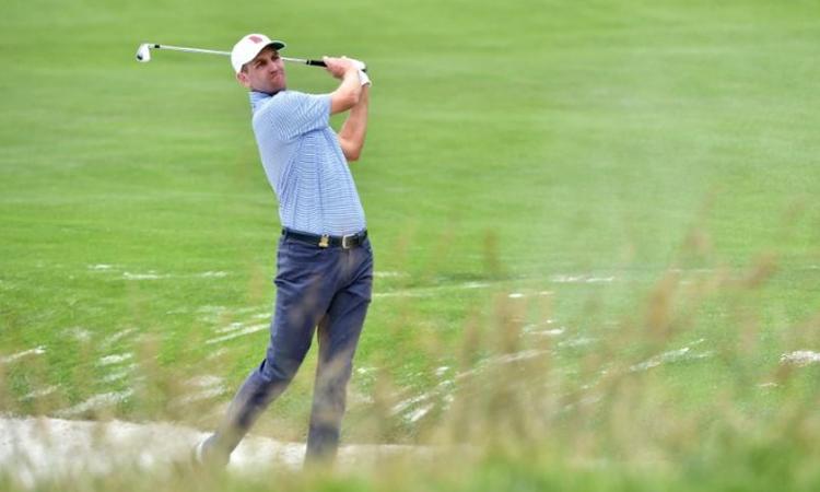 Todd có danh hiệu PGA Tour thứ ba trong sự nghiệp khi đăng quang tại Mayakoba. Ảnh: Reuters.