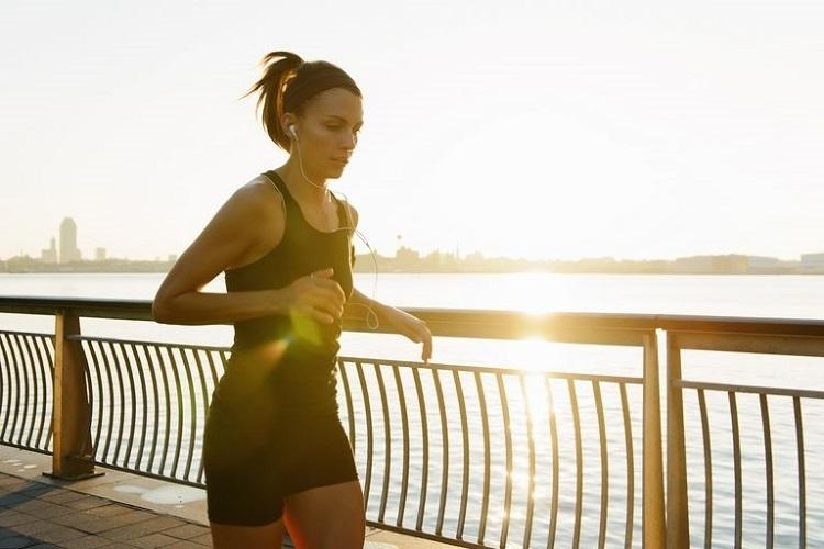 bài tập để giúp chúng ta thoải mái tinh thần vì đây là tuần tập luyện không có nhiều tác động tới cơ thể.