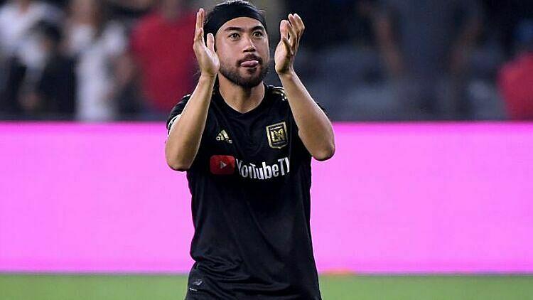 Lee Nguyễn được Inter Miami lựa chọn trong kỳ draft. Ảnh: Yahoo.