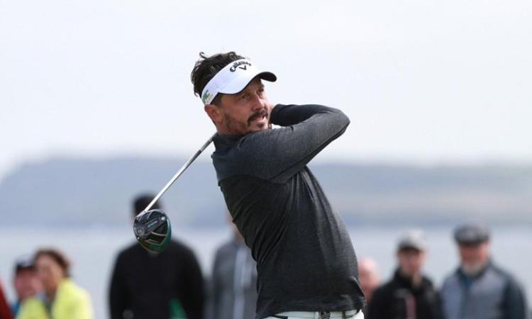 Lorenzo-Vera vẫn chưa có cúp ở European Tour dù lên chuyên nghiệp từ năm 2005. Ảnh: Reuters.