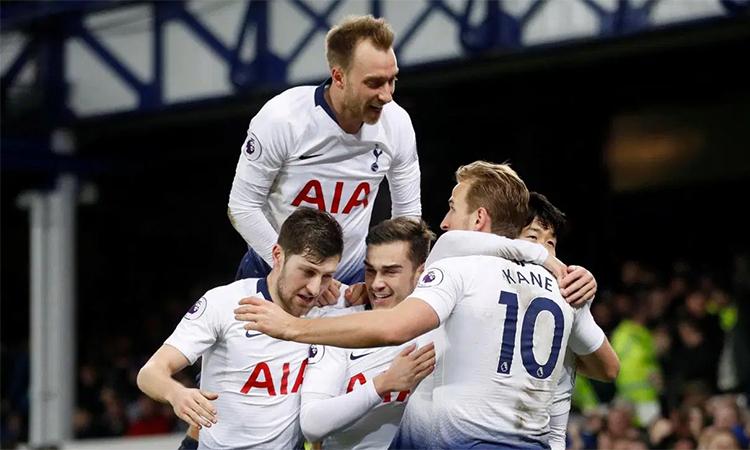 Tottenham bay cao nhờ nguồn lực nội tại được phát huy triệt để dưới bàn tay Pochettino.