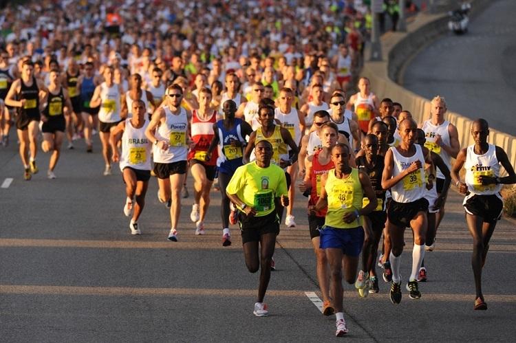 Giải chạy marathon dành cho nhiều đối