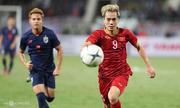 Việt Nam bỏ cách Thái Lan 19 bậc FIFA