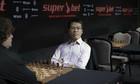 Quang Liêm lỡ giải cờ vua danh giá vì vấn đề visa