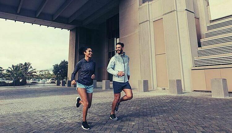 HIIT làm tăng sự trao đổi chất sau tập thể dục nhiều hơn so với chạy bộ.