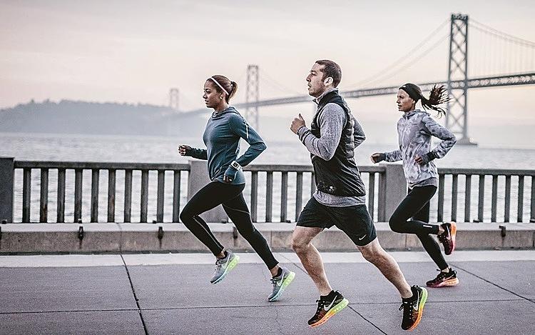 Việc giữ một nhịp độ chạy trong thời gian dài sẽ hạn chế hiệu quả giảm cân.