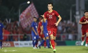 7 bàn ấn tượng của Việt Nam ở vòng bảng SEA Games 30